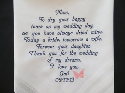 Grooms Letter To Bride Wedding Gallery